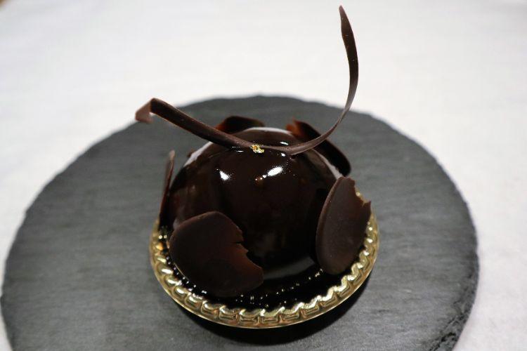 ショコラリッチ