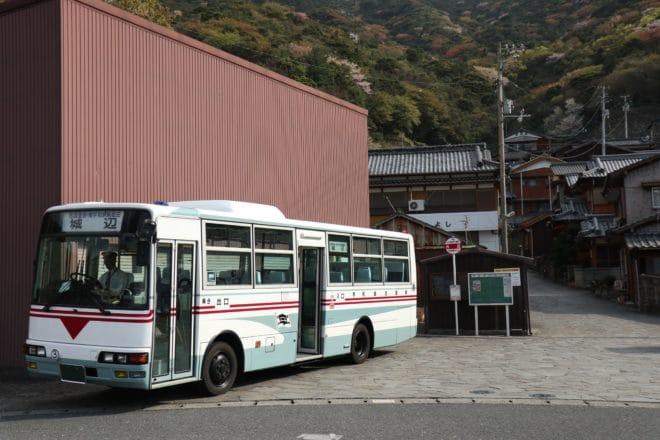 宇和島自動車バス
