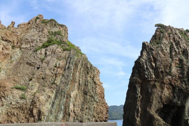 マンモス岩2