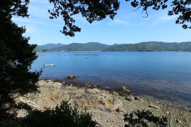 須崎海岸イメージ