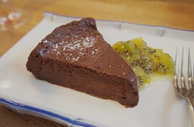 マユダマケーキ