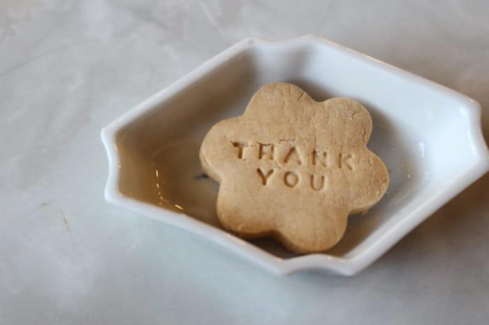bookcafeokappaクッキー