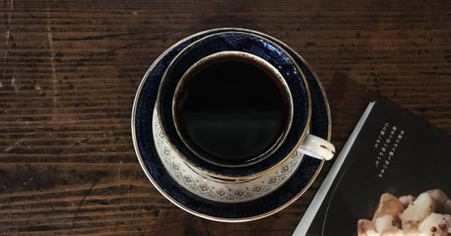 bookcafeokappa珈琲