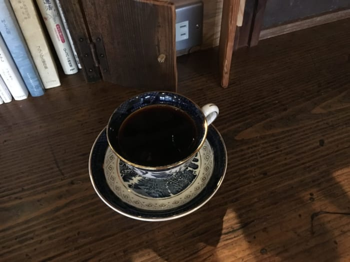 bookcafeokappaコンセント
