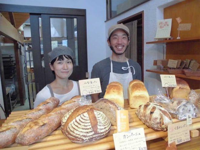 大三島パン祭りPanaderiaTrigo