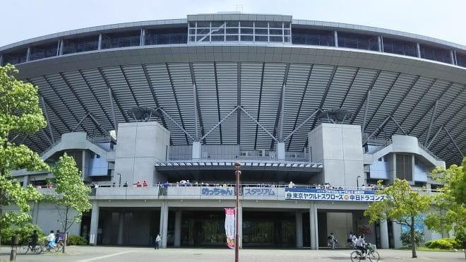 坊っちゃんスタジアム1