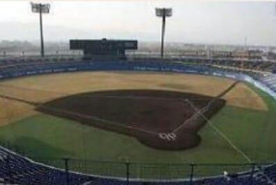 坊っちゃんスタジアム・松山市ホームページより