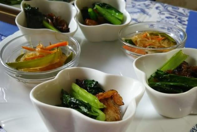 みつこCafe&Dining前菜3