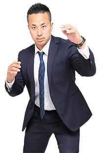バッファロー吉田さん
