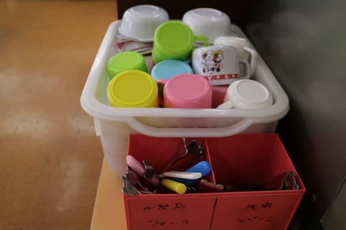 たも屋 子ども用食器